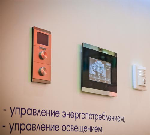 Подведены итоги HI-TECH BUILDING 2011